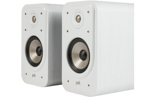 Imagenes de Polk Audio S20E Blanco Invernal