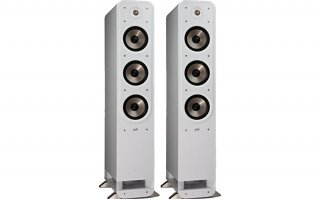 Polk Audio S60E Blanco