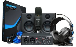 PreSonus AudioBox 96 Studio Ultimate 25 Aniversario