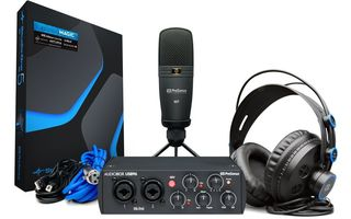 PreSonus AudioBox USB 96 Studio 25 Aniversario