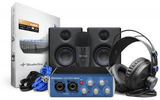 PreSonus Ultimate Studio Bundle
