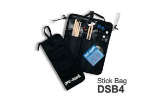 Pro Mark DSB4 Standard Stick Bag