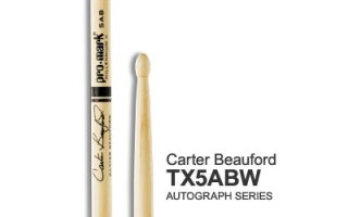 Pro Mark TX5ABW Carter Beauford