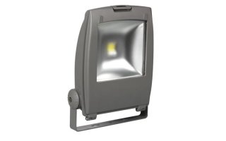 Proyector LED profesional para exteriores - 50W Epistar chip 6500 K