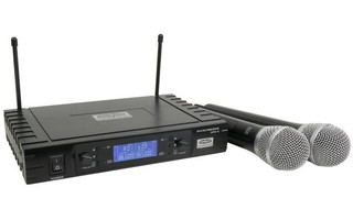 QP Audio QMS-2MKii