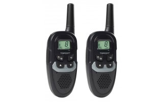 Walkie talkie bl RC-6410