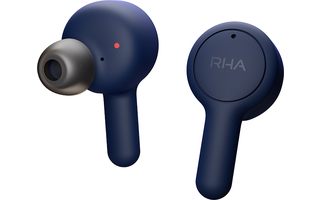 RHA True Connect 2 - Navy Blue