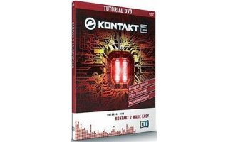 Kontakt 2 Tutorial DVD