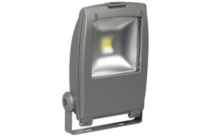 Proyector LED profesional para exteriores - 20 W EpiStar Chip - 6500 K
