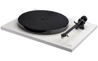Rega Planar 1 Plus Blanco