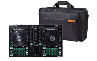 Roland DJ 202 Bundle Bag ( Maleta oficial )