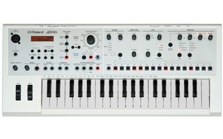 Roland JD-XI Blanco - Stock B