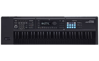 Roland Juno DS61 Black Edition