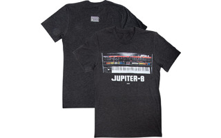 Roland Jupiter 8 Crew T-Shirt MD
