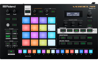 Roland Verselab MV-1 - Stock B