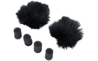 Rycote Wind Screen Mini Black