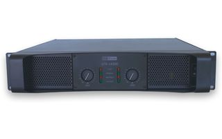 SF Audio SFR 1400