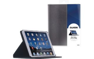 iPad Mini Folio Case Black