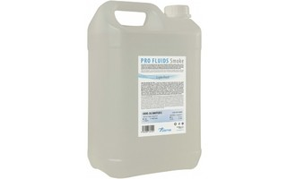 Sagitter Pro Fluid Smoke Light - 5 Litros