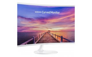 Samsung C32F391FWU - Monitor Full HD