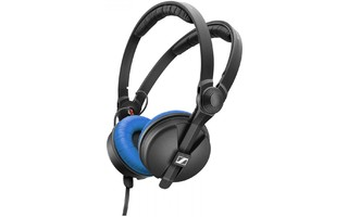 Sennheiser HD 25 Blue
