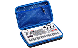 Imagenes de Sequenz Case Volca Azul