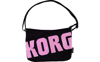 Sequenz Korg Bag Pink