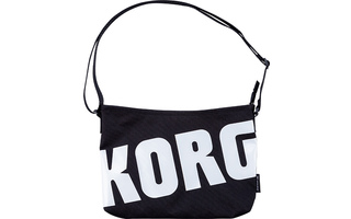 Sequenz Korg Bag White