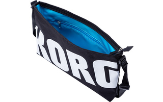 Imagenes de Sequenz Korg Bag White