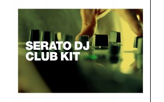 Imagenes de Serato Club Kit