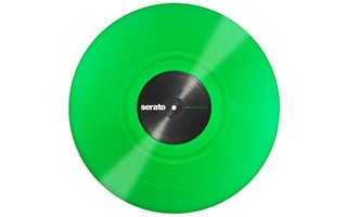 Serato Performance Series Verde (Pareja)
