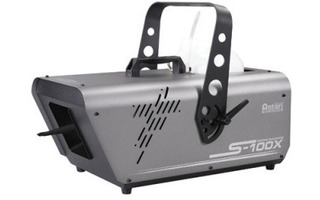 Showtec S-100X Snowmachine