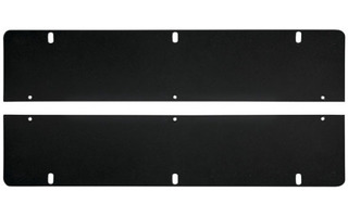 "DAP Audio 19"" GIG Rackmounts 124C/124CFX"