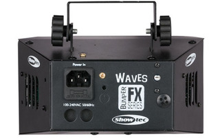 Imagenes de Showtec Bumper Waves