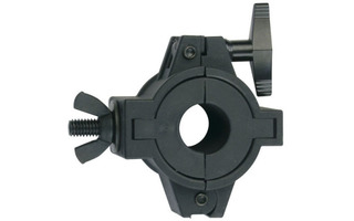 "Showtec Pipe Clamp 1"" (25mm)"