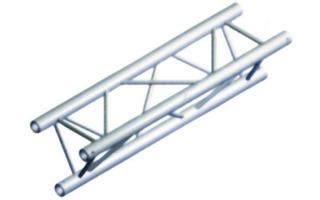 Showtec Deco Truss estructura triangular 32mm - 0.5M longitud