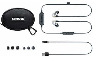 Shure SE 215 CL Bluetooth