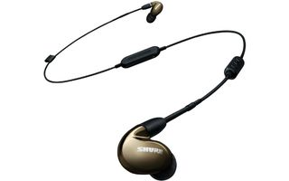 Shure SE 846 Bronze + BT1 - Bluetooth