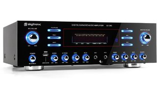 SkyTronic AV-340BT