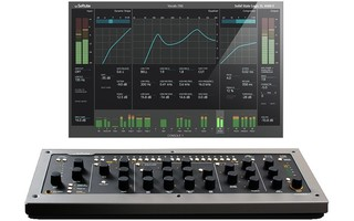 Softube Console 1 Mk2 + Softube American Class A Channel
