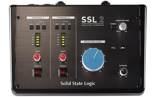 Solid State Logic SSL2