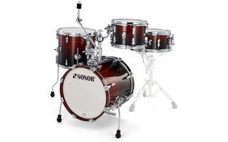 Sonor SET AQ2 Safari Brown Fade