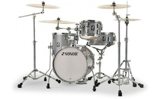 Sonor SET AQ2 Studio Titanium Quartz