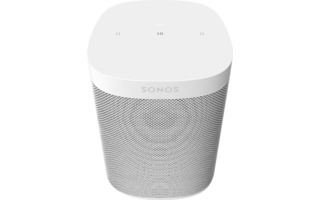 Sonos One SL Blanco