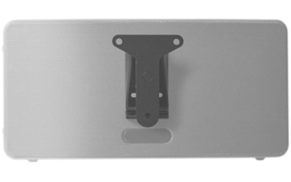 Soporte de Pared para Altavoz Sonos PLAY:3 inclinable y giratorio