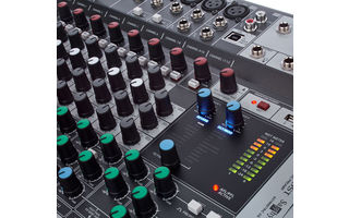 Imagenes de SoundCraft Signature 12MTK
