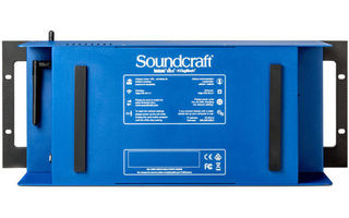 Imagenes de SoundCraft UI24R