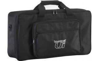 SoundCraft UI 16 GiG Bag