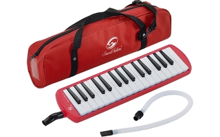 SoundSation Melody Key 32 Rojo