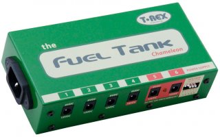 T-Rex Effects FuelTank Chameleon